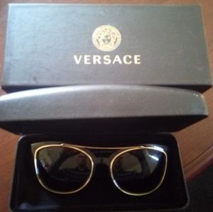 66c2a66b24b3 Versace Glasses for Men